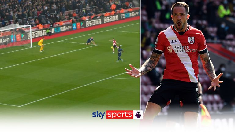 Ings' Greatest PL Goals