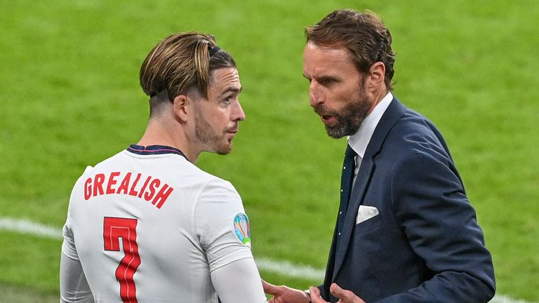 Alan Smith praised Gareth Southgate for his ruthless decision-making