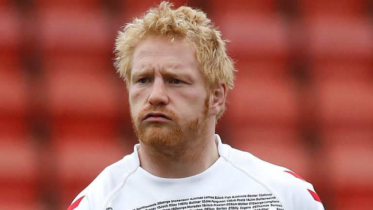 Former England captain James Graham says 'self-interest' from the NRL's clubs is behind Australia and New Zealand's withdrawal from the upcoming Rugby League World Cup
