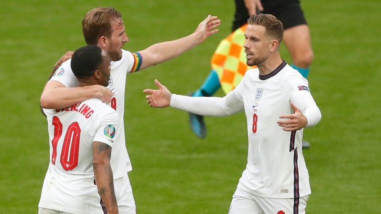 Jordan Henderson has called for England focus