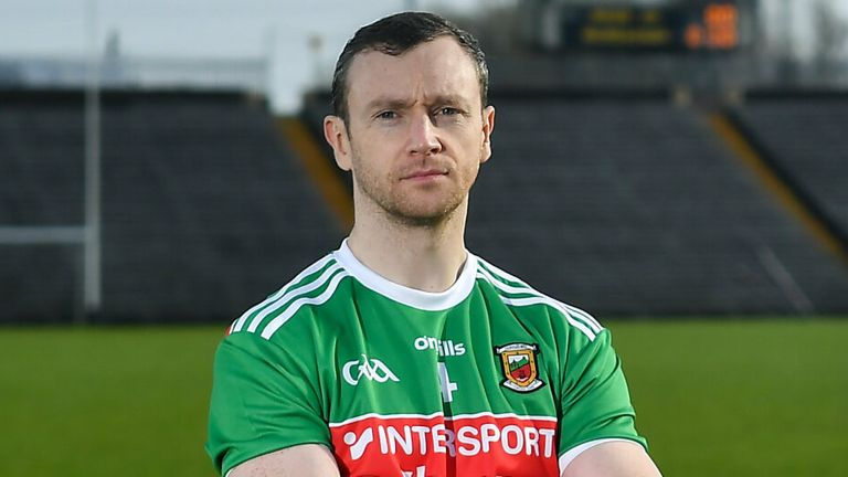 Keith Higgins feels the finals could be given greater promotion