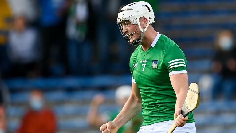 Limerick are bidding to become the first team since the 1980s to win three Munster titles in succession