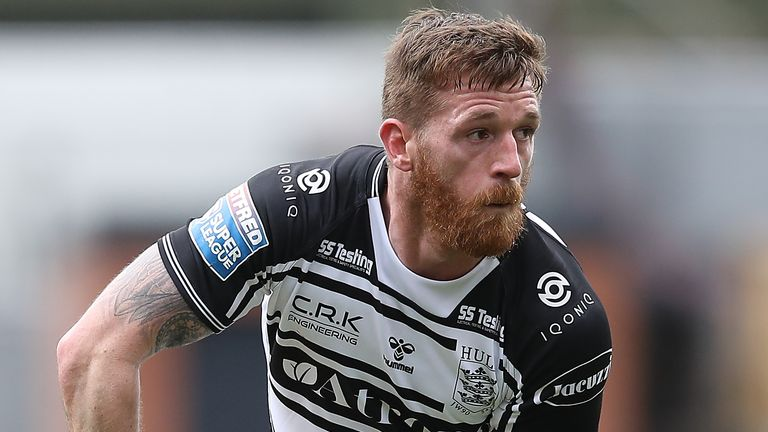 Super League: Marc Sneyd, still present at Hull FC, prepares to take another step forward with Leeds Rhinos |  Rugby League News
