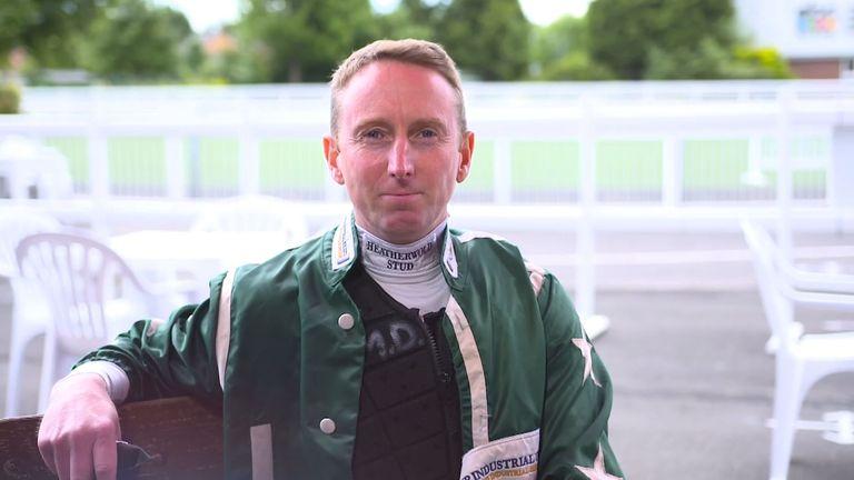 Martin Dwyer