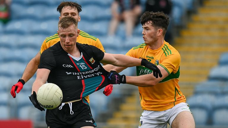 Mayo's 24-point win over Leitrim on Sunday was the latest in a number of one-sided contests