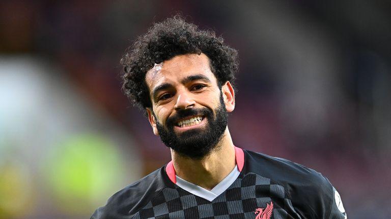 قال الاتحاد المصري لكرة القدم إن ليفربول رفض السماح لمحمد صلاح باللعب في أولمبياد طوكيو