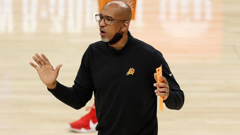 Monty Williams has demonstrated his abilities as an elite-level NBA coach this season