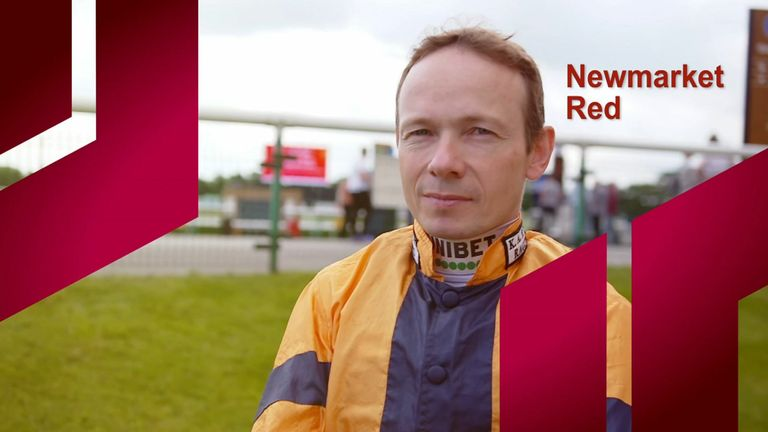 Newmarket Red