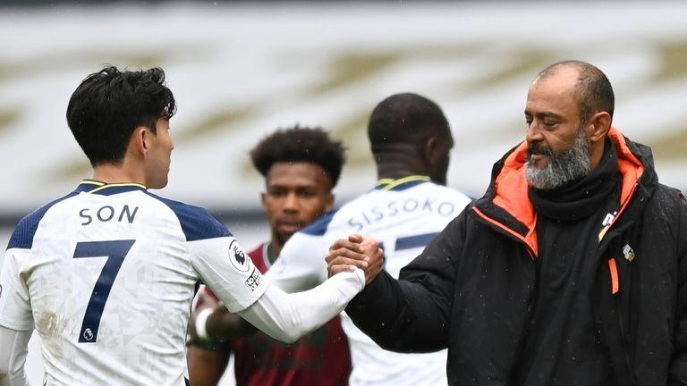 Nuno Espirido Santo completa la espera del Tottenham para encontrar un nuevo técnico, que duró más de dos meses
