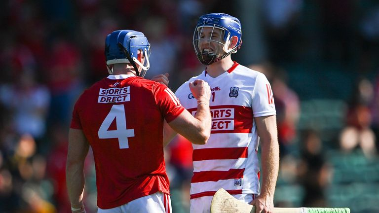 Cork picked up an impressive win over Clare last weekend