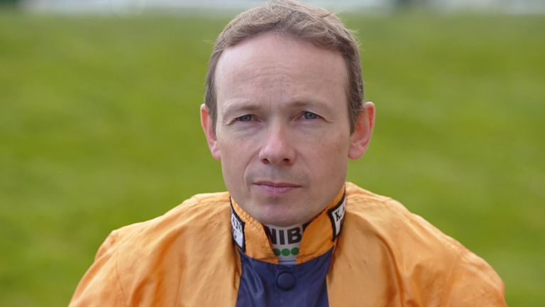 Racing League: Meet the Newmarket Red team with Frankie Dettori, Jamie Spencer and John and Thady Gosden |  Race News