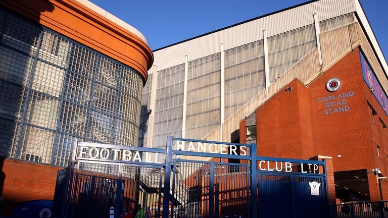 Rangers will have an extra 6,000 tickets for Saturday's Premiership opener against Livingston at Ibrox, making a total of 23,000 seats available for season ticket holders