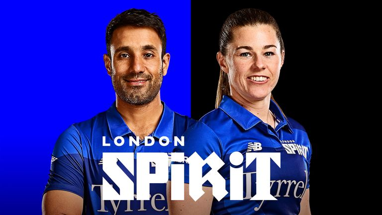 Ravi Bopara and Tammy Beaumont should be key players for London Spirit in the inaugural edition of The Hundred