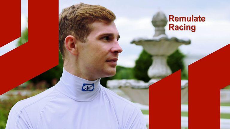 Remulate Racing
