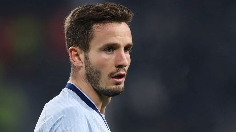Saul Niguez is reportedly attracting interest from Manchester United