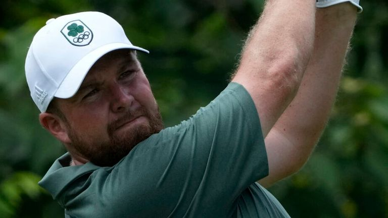 Former Ryder Cup captain Paul McGinley thinks Shane Lowry could lose his automatic place in this year's team to Bernd Wiesberger - but would expect the Irishman to be chosen as a wildcard in any case