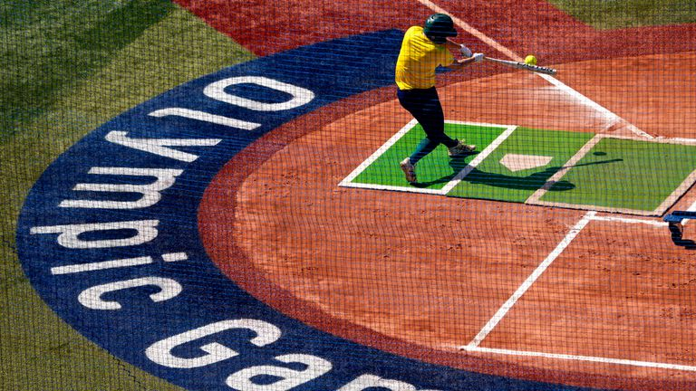 Baseball and softball have made a return to the Olympic programme after a 13-year absence