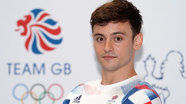 Tokyo 2020 could be Tom Daley's final shot at winning an Olympic gold medal