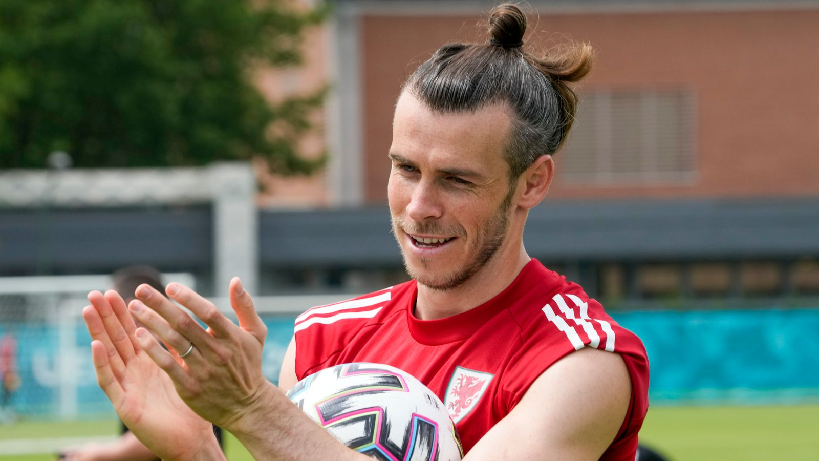 Rob Page lists 27 players for the international break, including Gareth Bale, who 'has got the bug back'.
