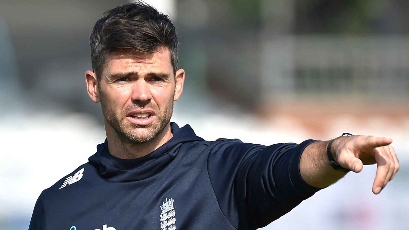 James Anderson does not see India and Australia series as his last hurrah for England