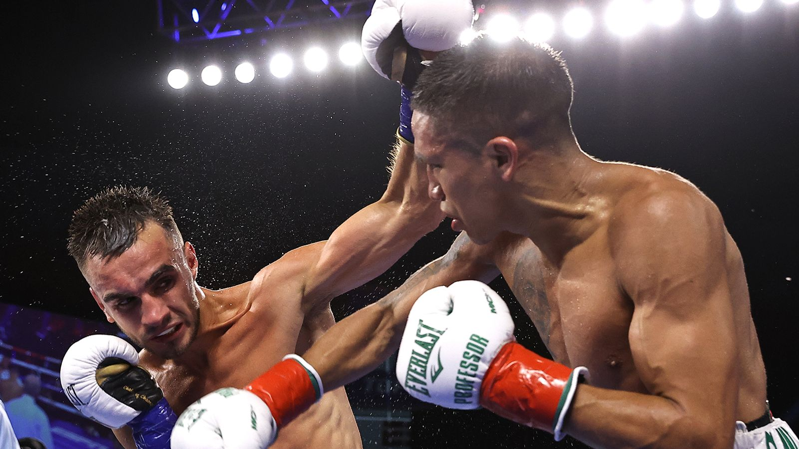 After the 'headbutt' scandal, Joshua Franco defeats Andrew Moloney in a trilogy fight to put an end to their feud.