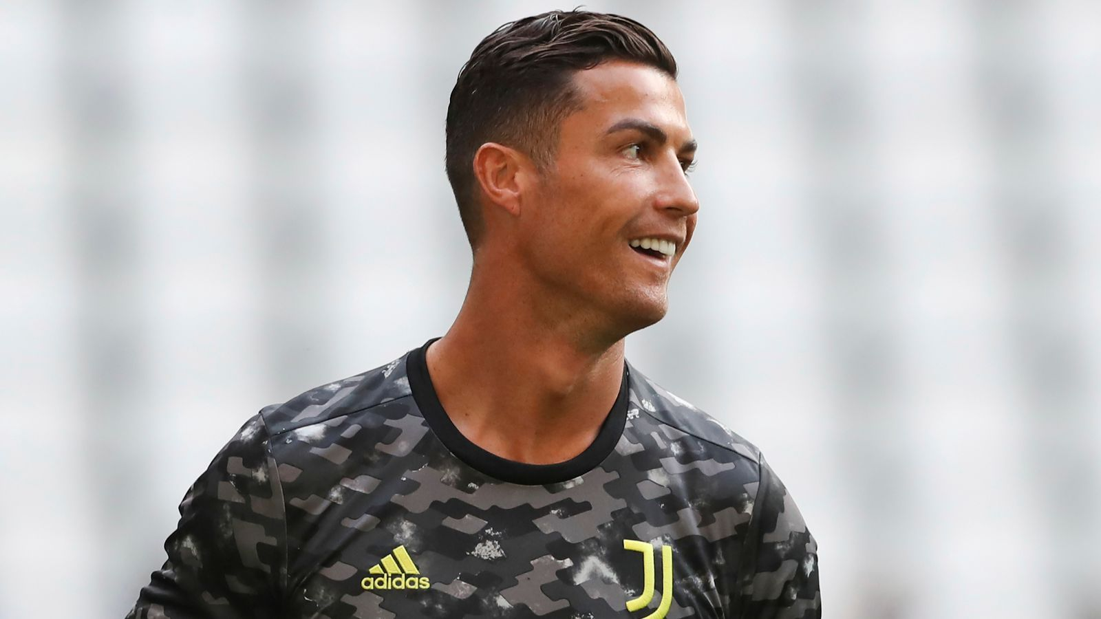 Cristiano Ronaldo: Man City offered chance to sign Juventus forward