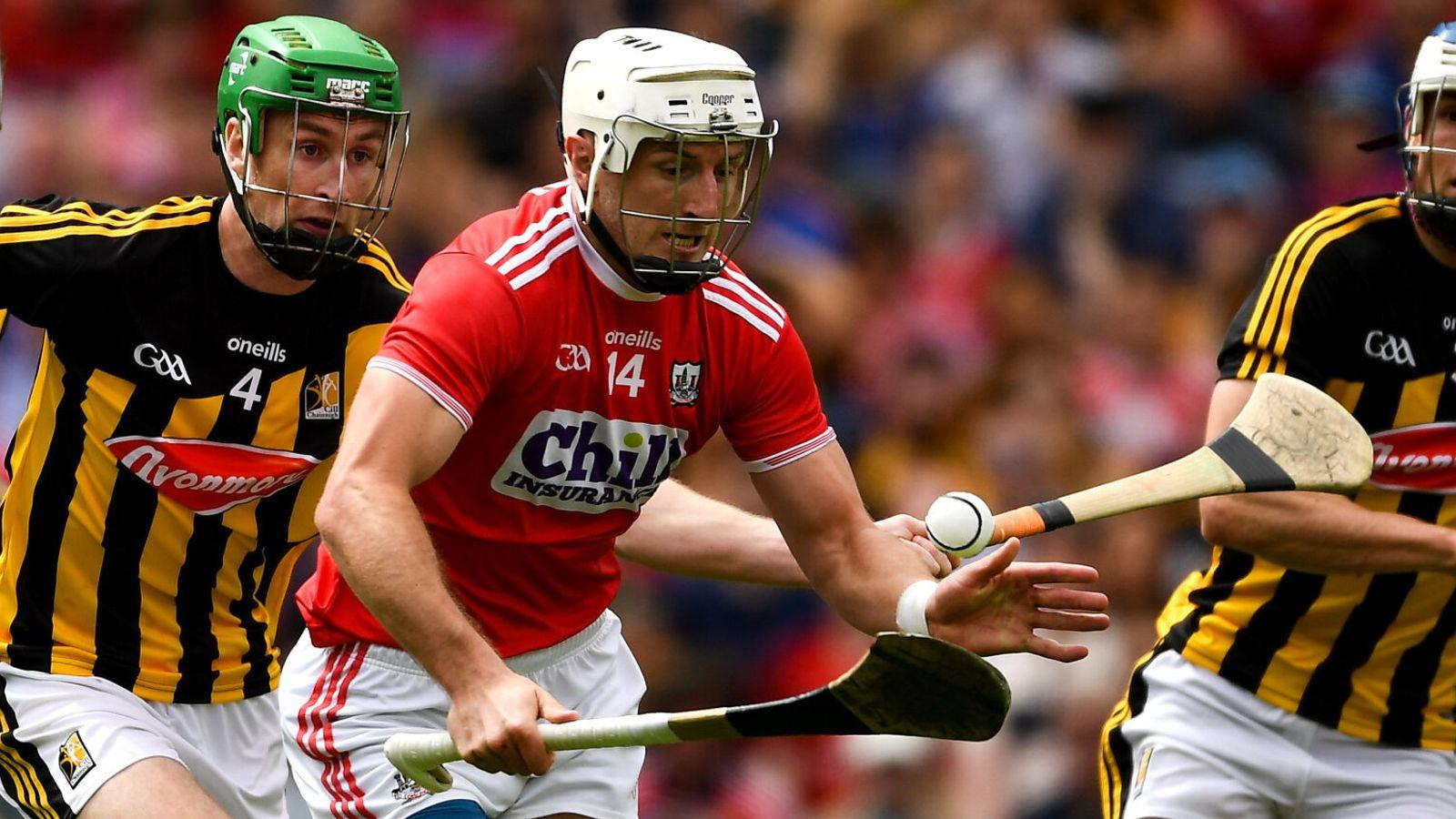 Limerick vs Waterford and Kilkenny vs Cork predictions: JJ Delaney and Noel Connors make their picks