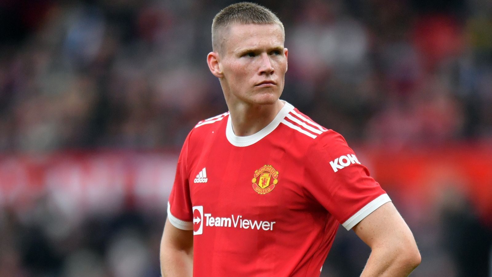 Scott McTominay is not included in the Scotland squad, although Kierney and Andy Robertson have been called up for World Cup qualifiers.
