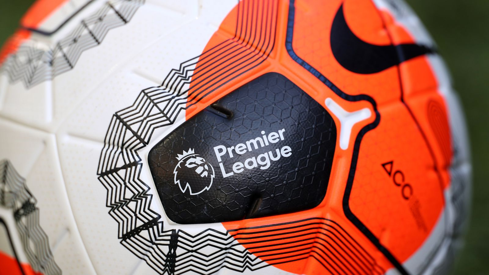 Premier League: No plans to play matches abroad or extend season to 39 games