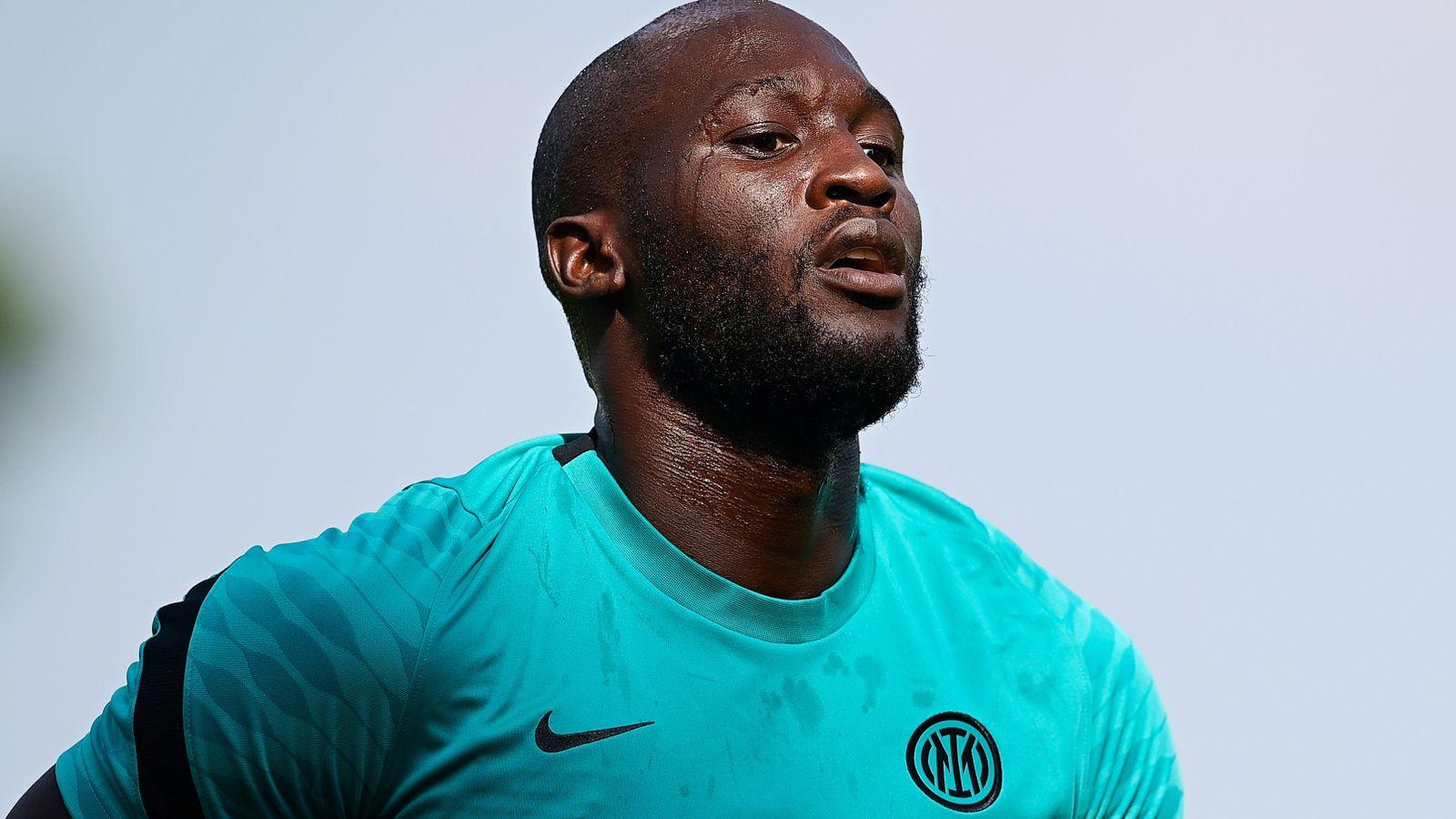 Romelu Lukaku tells Inter Milan to accept Chelsea offer