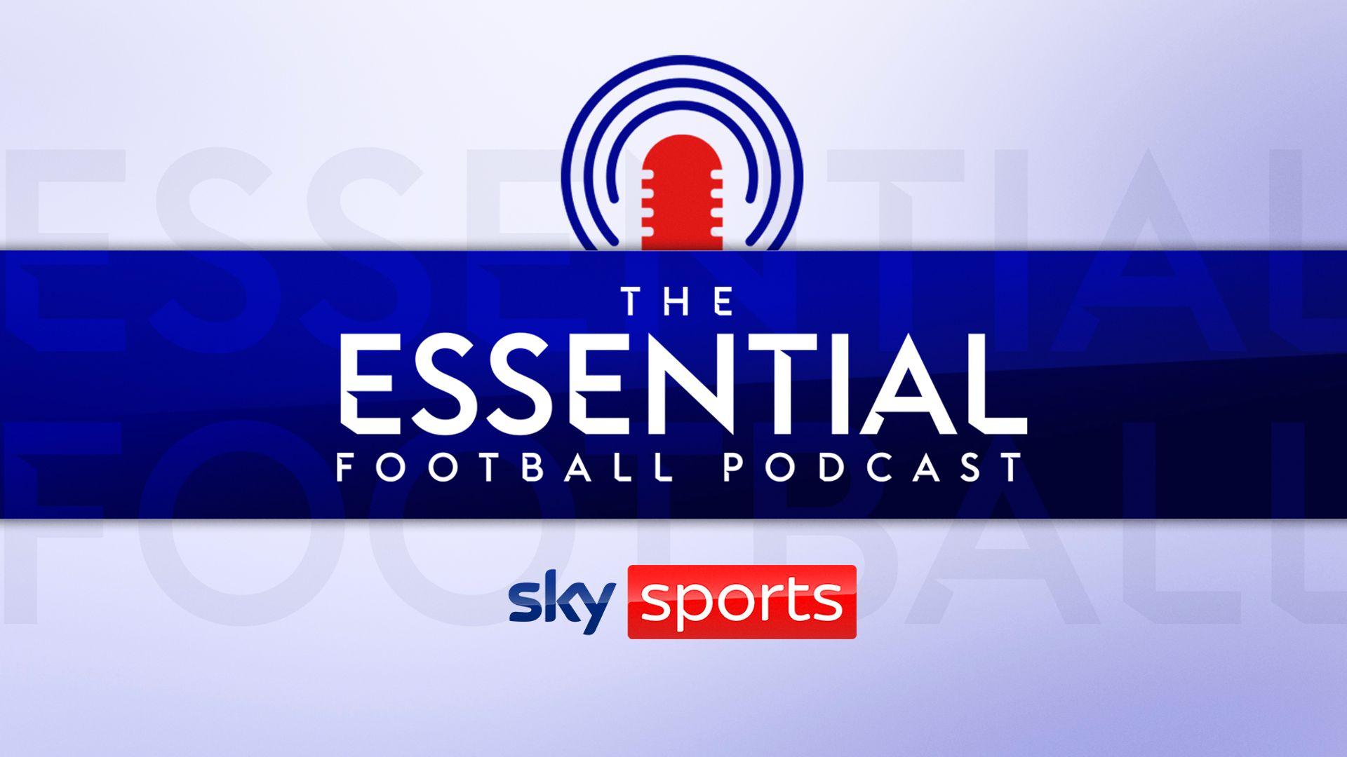 Podcast: 21/22 Premier League season preview