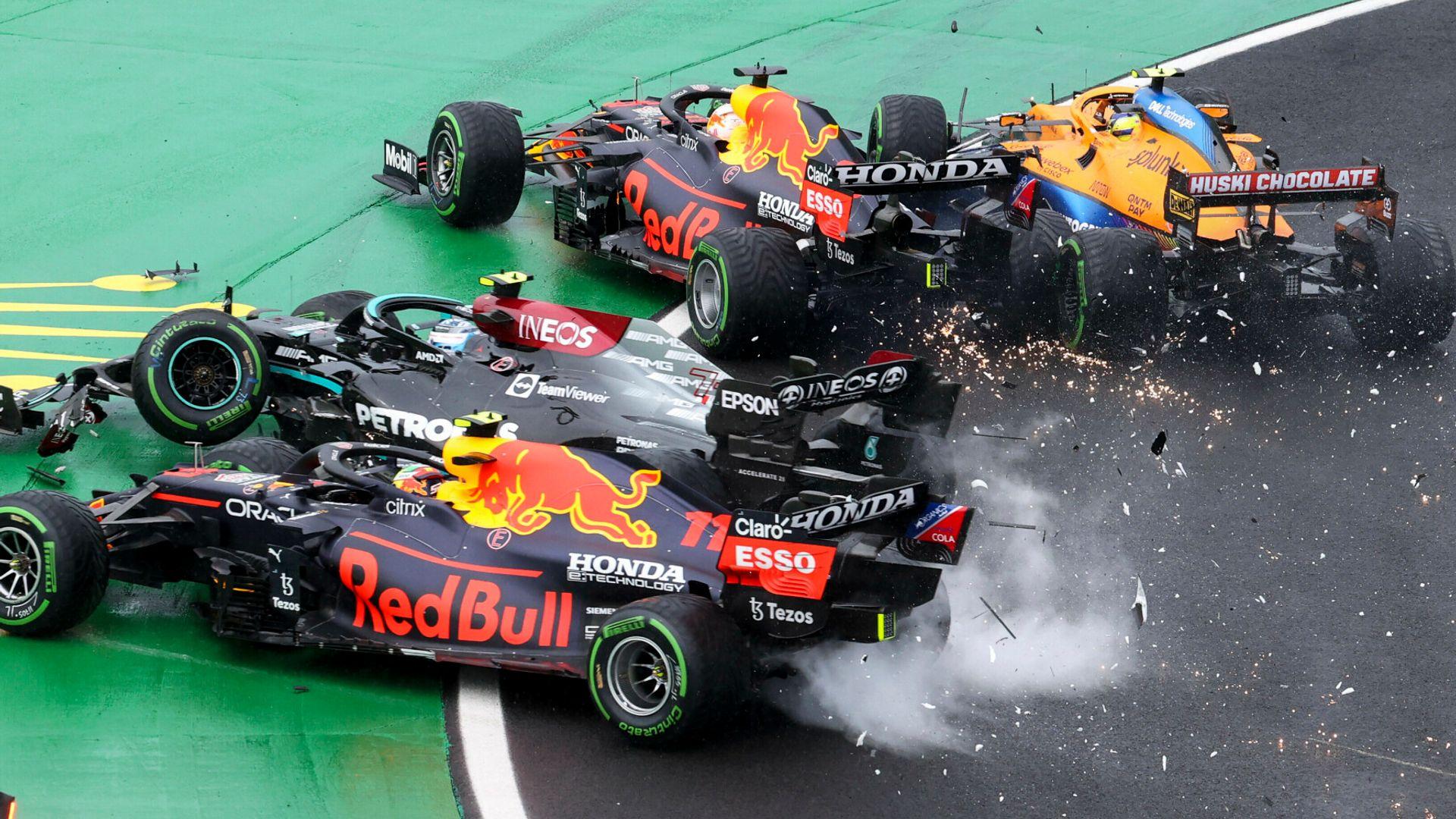 When's the next Formula 1 race?
