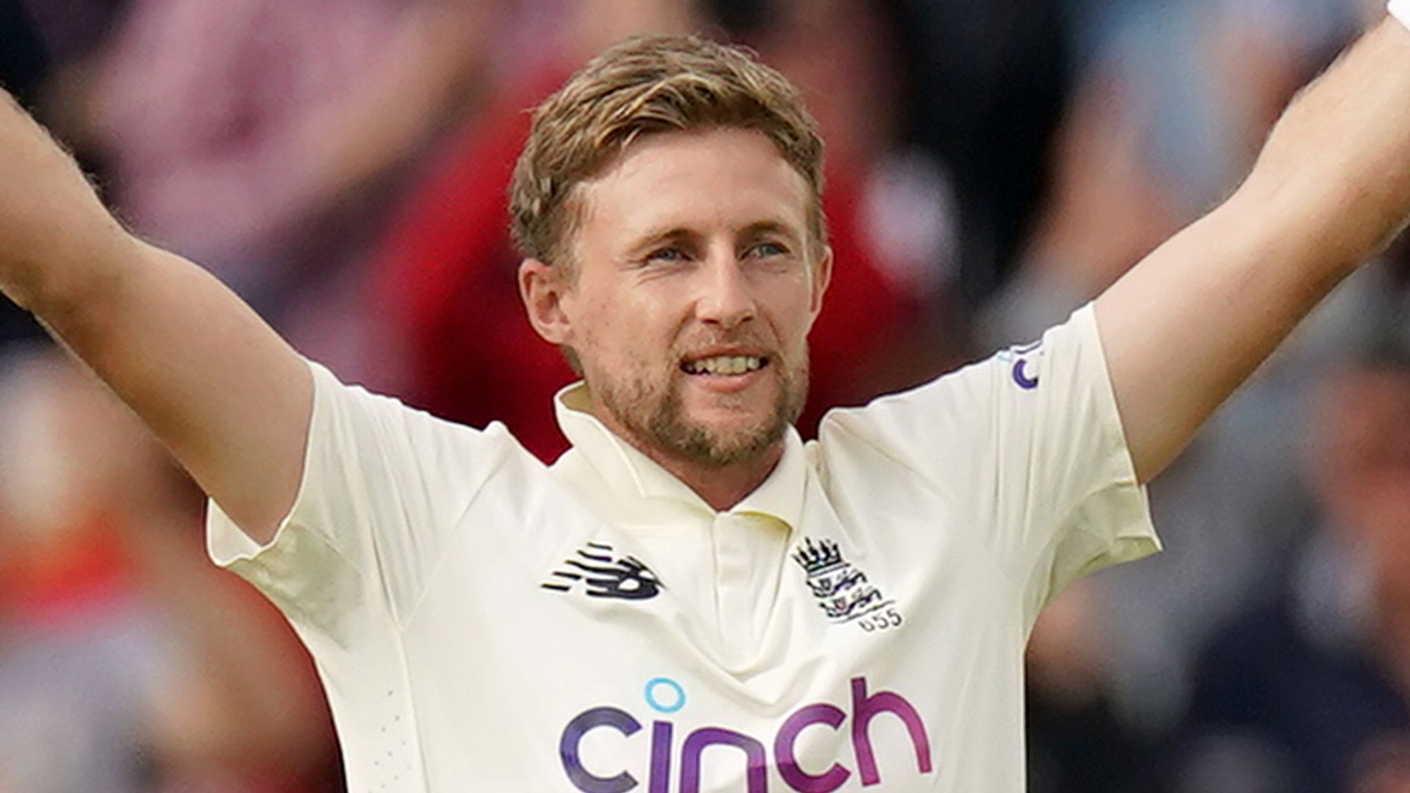 Joe Root's brilliant ton gives England hope but India have edge going into  last day of first Test   Cricket News   Sky Sports