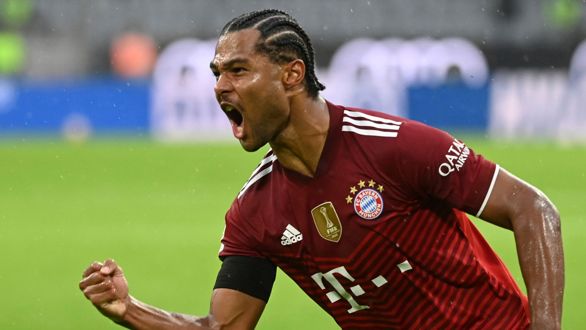 Bayern Munich edge past Cologne for first Bundesliga win - European  round-up   Football News   Sky Sports