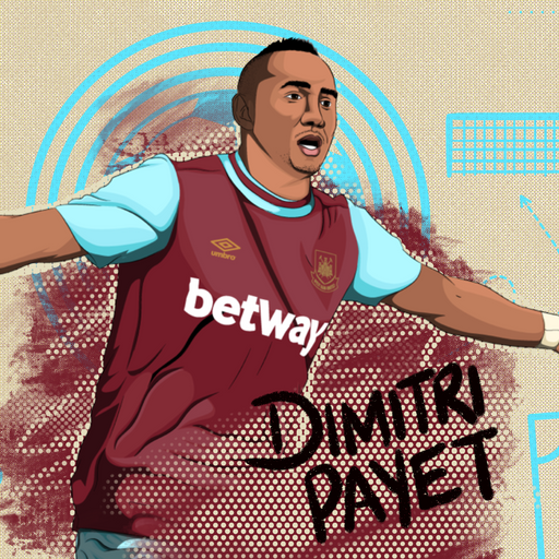 Dimitri Payet: The conflicting cult hero