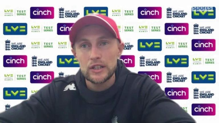 England captain Joe Root believes The Hundred format could be an option to see cricket played at the Olympics.