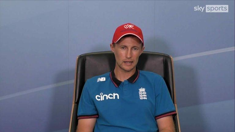 Le capitaine anglais Joe Root pense que la Fondation Ruth Strauss lui a donné une perspective alors qu'il a marqué un incroyable 180 invaincu lors des premières manches de l'Angleterre contre l'Inde à Lord's.
