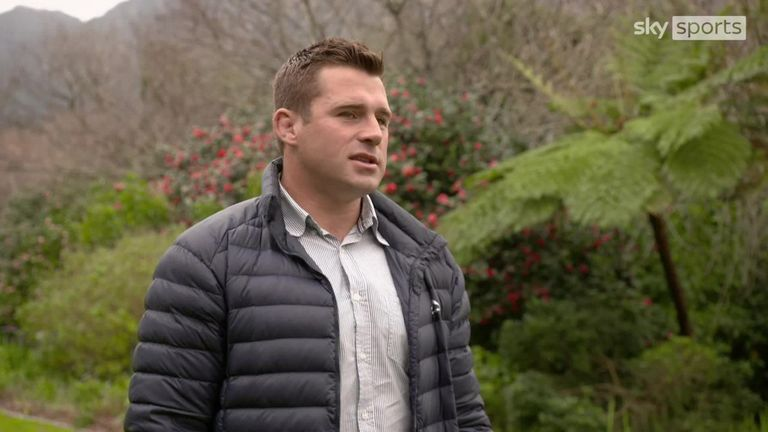 CJ Stander feels Rassie Erasmus' outburst regarding the referees was an attempt to divert pressure away from his players