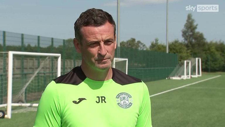 Scottish Premiership match previews, team news and live on Sky Sports |  Football News