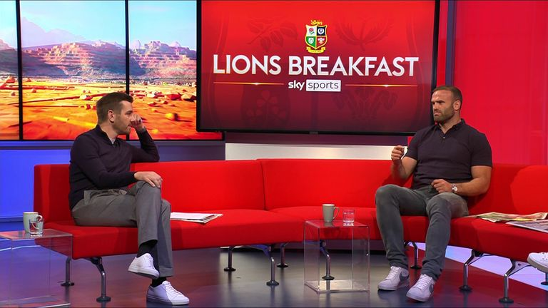 The Lions Breakfast panel discuss whether South Africa's second Test win over the British and Irish Lions makes them favourites for the series decider