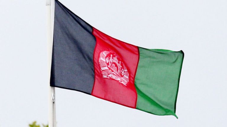 The Afghanistan Paralympic Committee (APC) says the country's two para-athletes will not compete at the Games