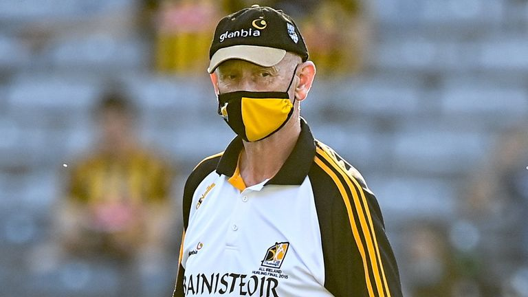 Brian Cody will be plotting another championship victory over Cork