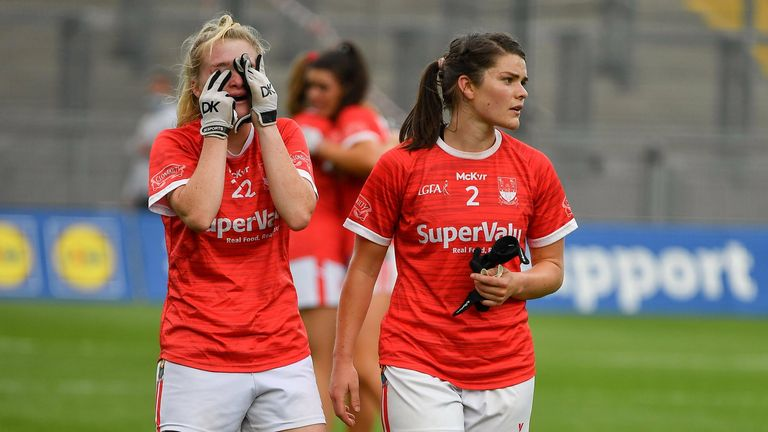 Cork's campaign has come to an end