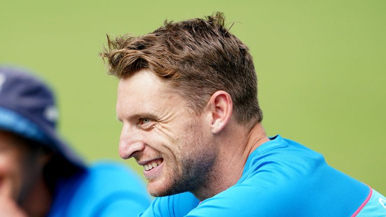 England's Jos Buttler has already pulled out of the remainder of the IPL as his wife is expecting their second child