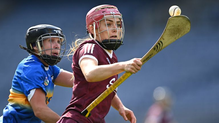 Galway are back in the decider