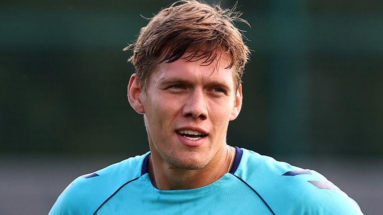 Jannik Vestergaard has joined Leicester (Getty)