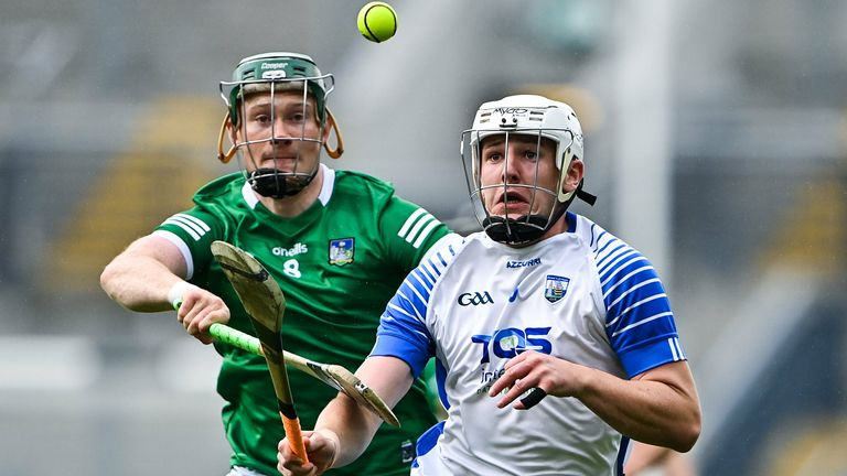 Limerick dominated the middle sector
