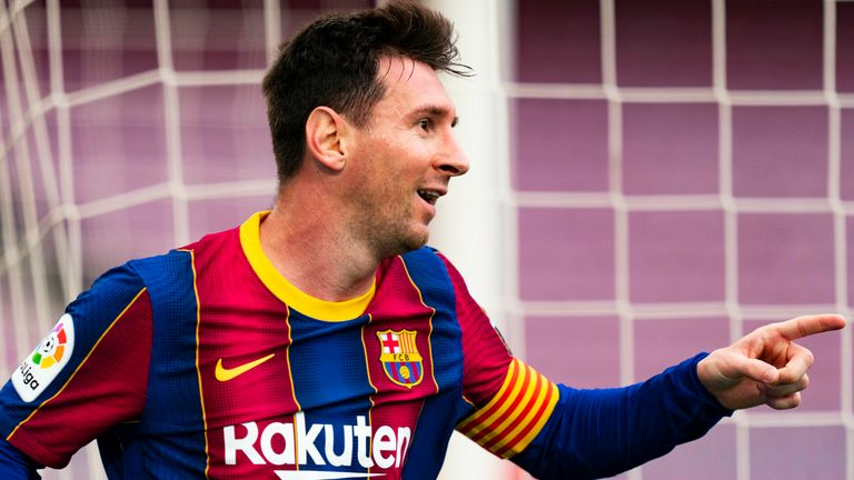 Lionel Messi is on the verge of joining Paris Saint-Germain after concluding his stay of over two decades at Barcelona