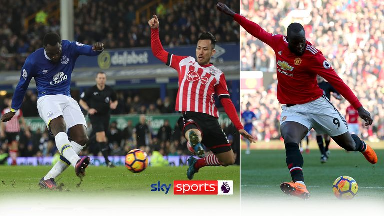 Mentre si prepara a tornare al Chelsea, diamo uno sguardo ad alcuni dei migliori gol di Lukaku in Premier League.