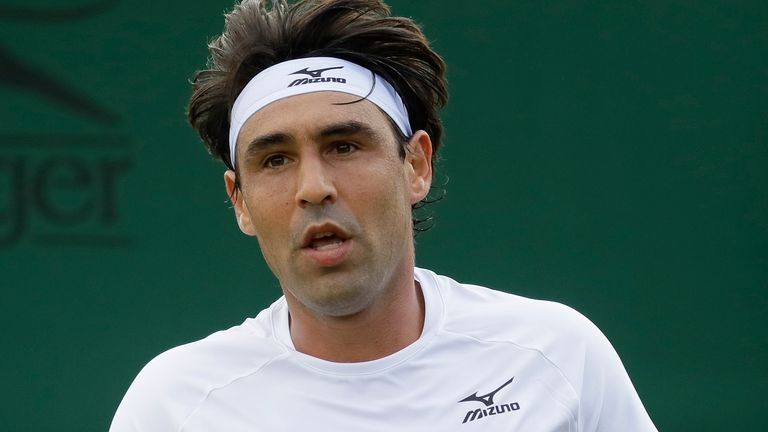 Novak Djokovic is mentally and physically the best player in the world, says Marcos Baghdatis    Tennis News